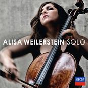Alisa Weilerstein: Solo