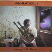 Miroslav Vitous - Magical Shepherd Artwork