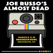 Joe Russo's Almost Dead: Brooklyn, NY :: 2018-03-10