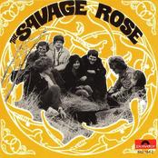 Savage Rose