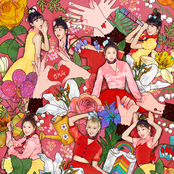 Oh My Girl: Coloring Book