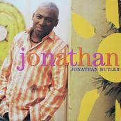 Jonathan Butler: Jonathan