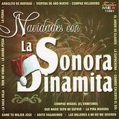 La Sonora Dinamita: Navidades con la Sonora Dinamita