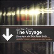 Joey Negro: The Voyage