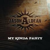 My Kinda Party - Single
