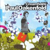 Creamfields CD 2