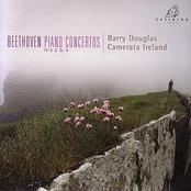 Barry Douglas: Beethoven: Piano Concertos No. 2 & No. 4