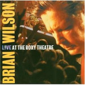 Brian Wilson Live at the Roxy Theatre (disc 1)