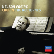 Nelson Freire: Chopin: The Nocturnes
