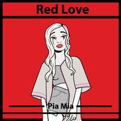 Red Love - Single
