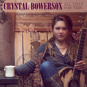 Crystal Bowersox: All That For This