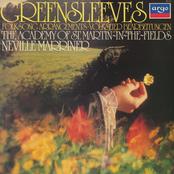 Vaughan Williams: Greensleeves