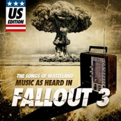 The Songs of Wasteland: Music as heard in Fallout 3 - EP cover art