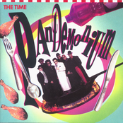 Morris Day And The Time: Pandemonium