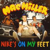 Nikes On My Feet