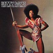Betty Davis - They Say I