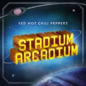 Stadium Arcadium Disc 2