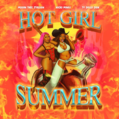 Hot Girl Summer (feat. Nicki Minaj & Ty Dolla $ign) - Single