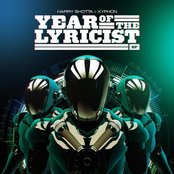 Year of the Lyricist