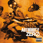 Authority Zero: Andiamo (Explicit Content U.S. Version)