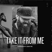 Take It From Me - Single