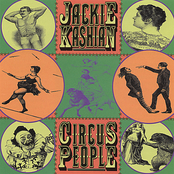 Jackie Kashian: Circus People