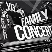 2014 Yg Family Concert In Seoul Live