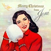 Merry Christmas From Joni