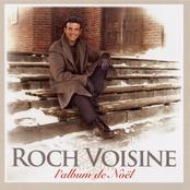 Roch Voisine: Album De Noël