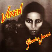 Gloria Jones ~ Vixen