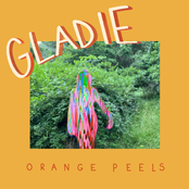 Gladie: Orange Peels