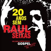 20 anos sem Raul