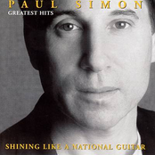 Greatest Hits: Shining Like a National Guitar