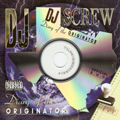 DJ Screw - Chapter 10 - Southside Still Holding