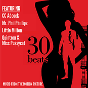 C.C. Adcock: 30 Beats (Music From The Motion Picture)