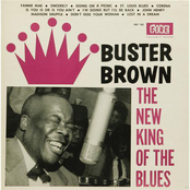 New King Of The Blues