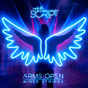 Arms Open (Wired Strings)