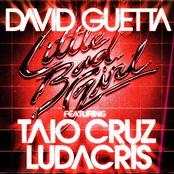 Little Bad Girl (feat.Taio Cruz & Ludacris)