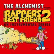 Rapper's Best Friend, Vol. 2 - An Instrumental Series