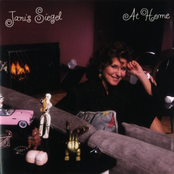 Janis Siegel: At Home