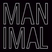 The Best of Manimal Vol. 2