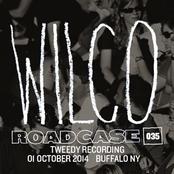 Roadcase 035 - 2014-10-01  Buffalo, NY