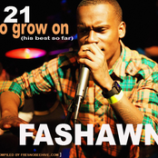 21 To Grow On (The Best of Fashawn)