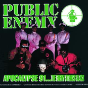 Apocalypse '91 (The Enemy Strikes Black)