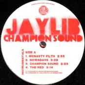 Champion Sound (Instrumentals)