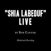 Shia LaBeouf Live