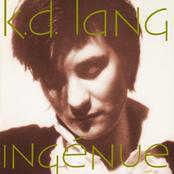 K.D. Lang: Ingenue