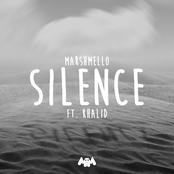 Marshmello: Silence