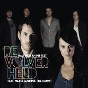 Halt dich an mir fest (Duett Version) [feat. Marta Jandová (Die Happy)] - EP