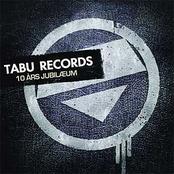 Tabu Records - 10 Års Jubilæum